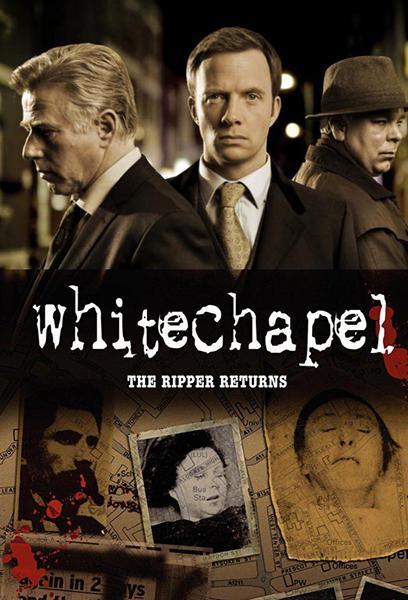 TV ratings for Whitechapel in Germany. ITV TV series