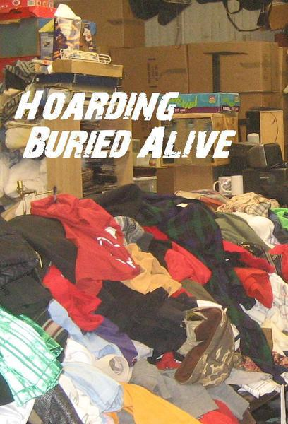 TV ratings for Hoarding: Buried Alive in Germany. TLC TV series