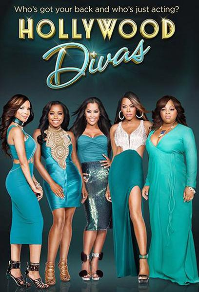 TV ratings for Hollywood Divas in France. TV One TV series