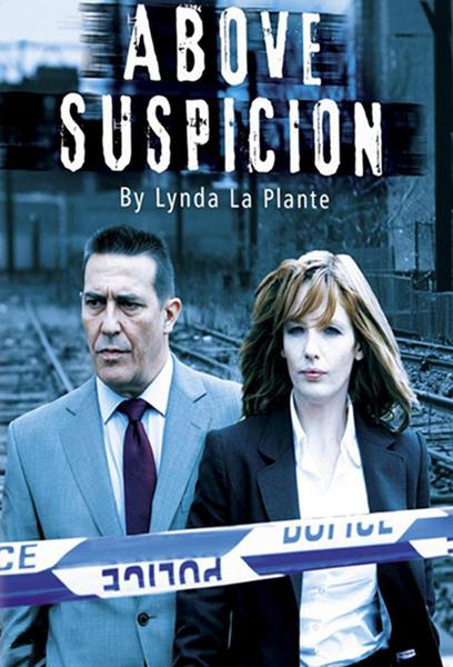 TV ratings for Above Suspicion in Italy. ITV TV series