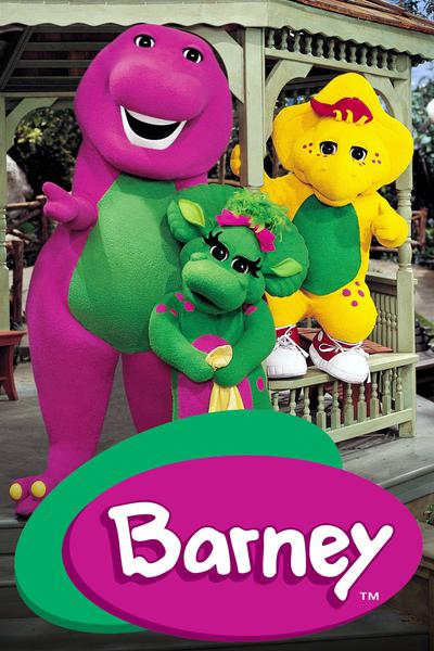 TV ratings for Barney & Friends in Turkey. PBS TV series