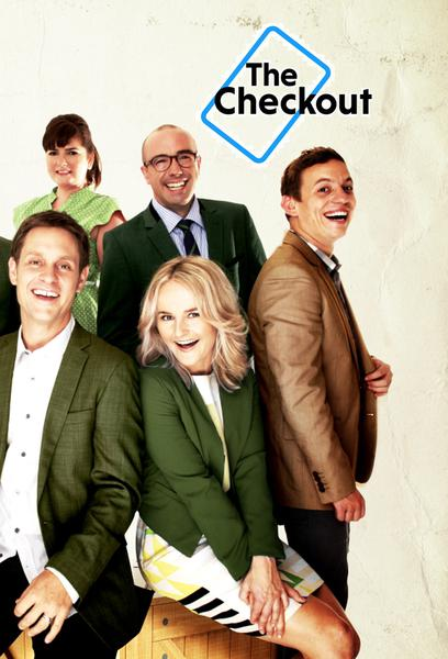TV ratings for The Checkout in South Africa. ABC TV series