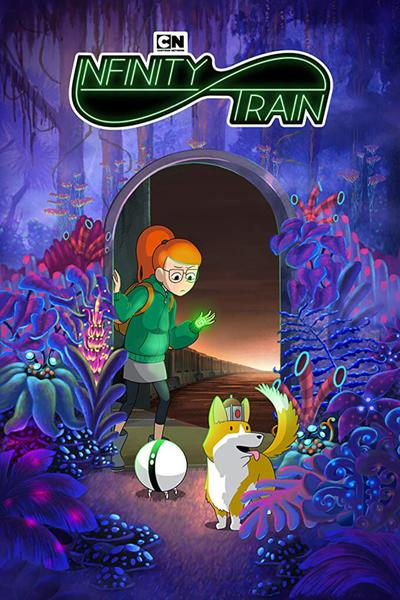 TV ratings for Infinity Train in the United States. HBO Max TV series