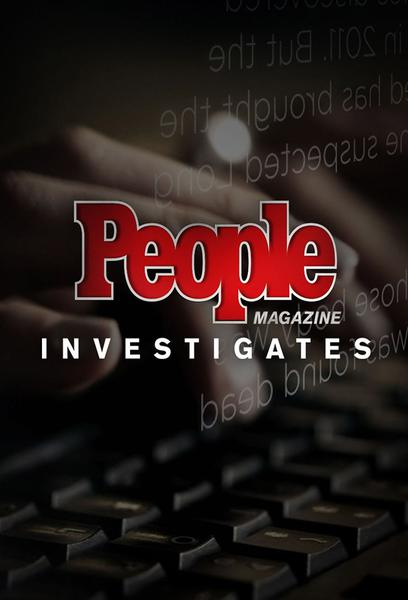 TV ratings for People Magazine Investigates in Brazil. Investigation Discovery TV series