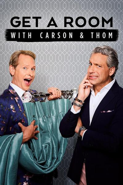 TV ratings for Get A Room With Carson & Thom in Mexico. Bravo TV series