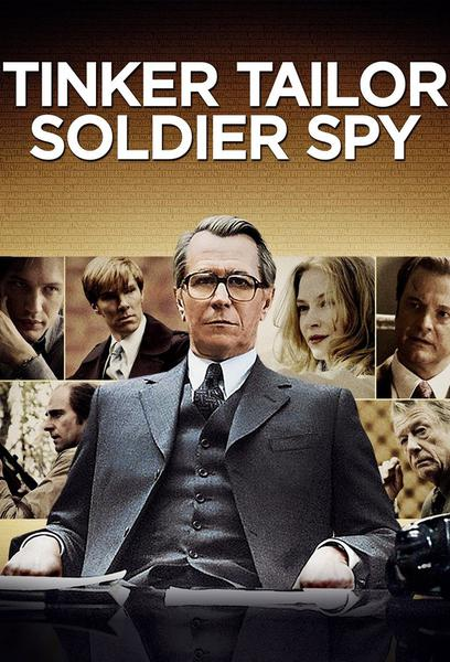 TV ratings for Tinker, Tailor, Soldier, Spy in Germany. BBC Two TV series