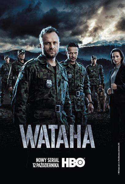 TV ratings for Wataha in Turkey. HBO Polska TV series