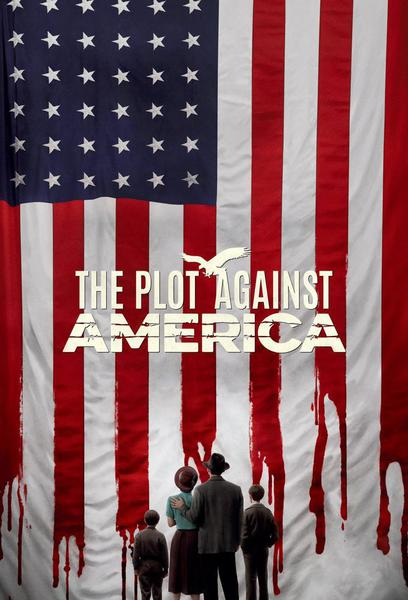 TV ratings for The Plot Against America in the United States. HBO TV series