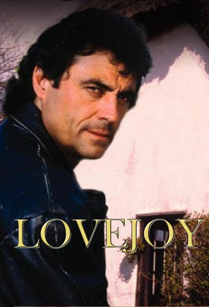TV ratings for Lovejoy in Mexico. BBC One TV series
