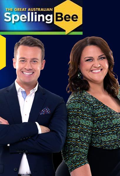 TV ratings for The Great Australian Spelling Bee in Mexico. Network 10 TV series