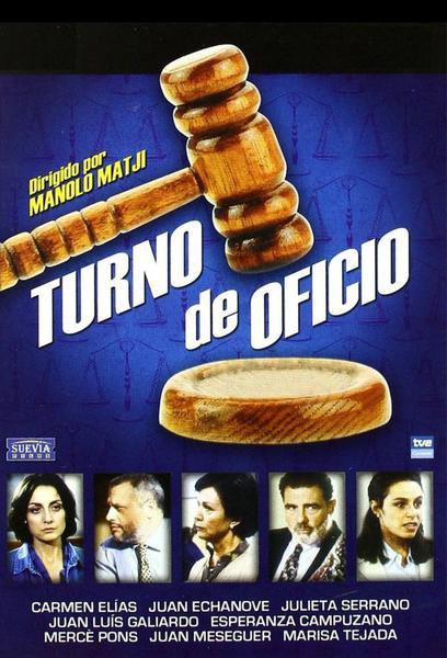 TV ratings for Turno de oficio in New Zealand. La 2 TV series