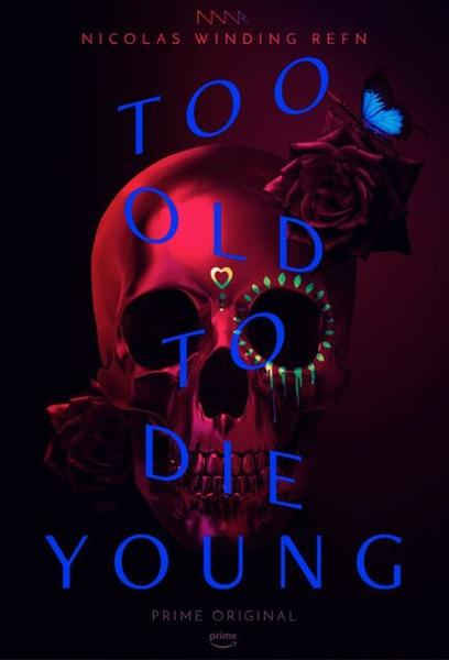 TV ratings for Too Old To Die Young in Japan. Amazon Prime Video TV series