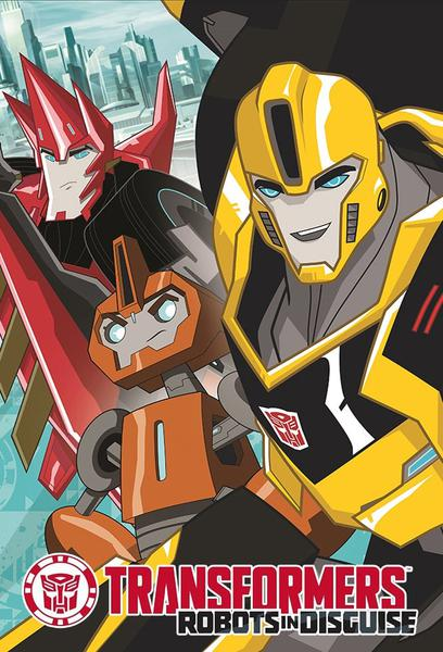 TV ratings for Transformers: Robots In Disguise in Brazil. Cartoon Network TV series