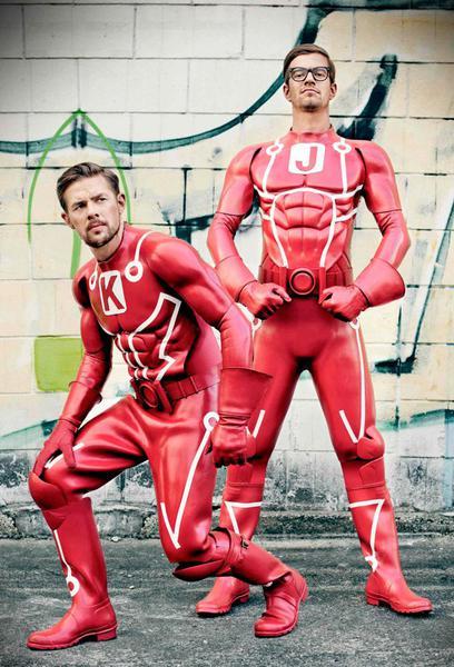TV ratings for Joko Gegen Klaas: Das Duell Um Die Welt in Spain. ProSieben TV series