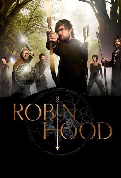 TV ratings for Robin Hood in India. BBC One TV series