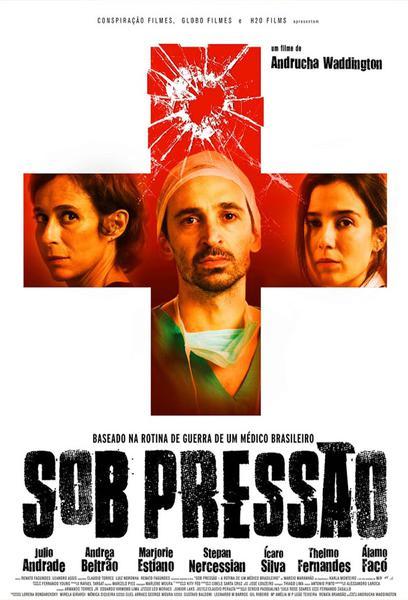 TV ratings for Sob Pressão in Sweden. Rede Globo TV series