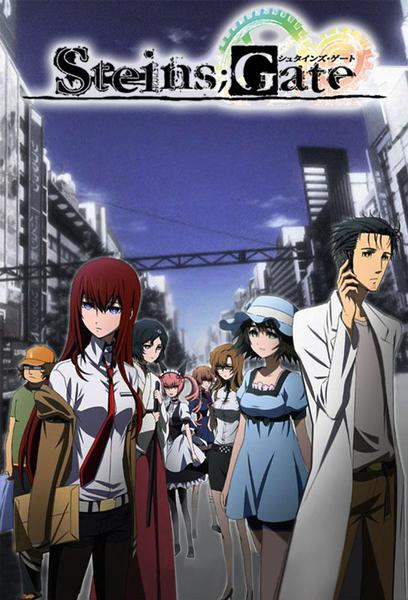 TV ratings for Steins;gate (シュタインズ・ゲート) in Portugal. Frontier Works TV series