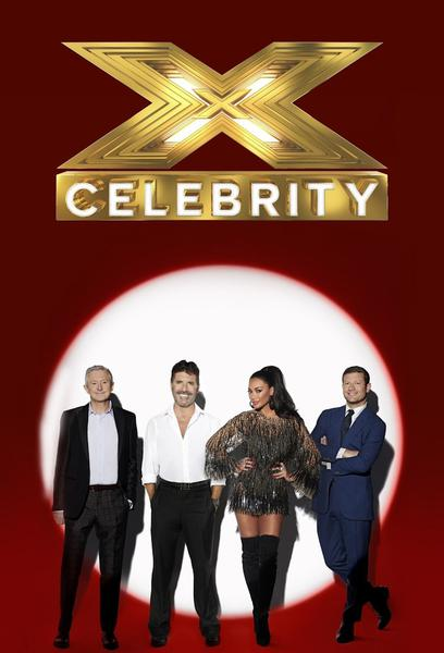 TV ratings for The X Factor: Celebrity in Germany. ITV TV series