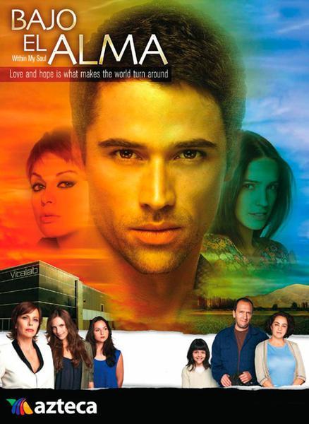 TV ratings for Bajo El Alma in Australia. Azteca 7 TV series
