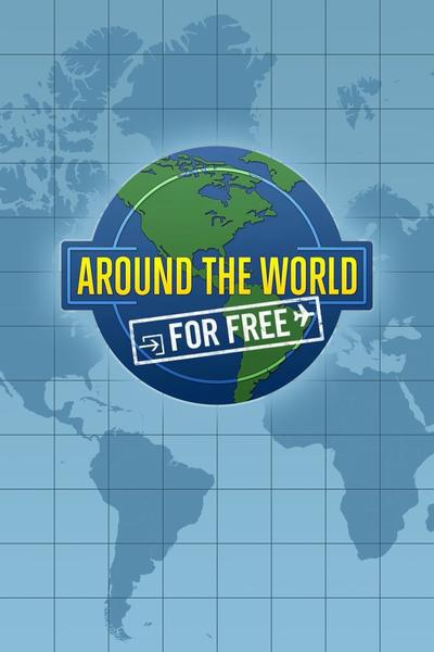 TV ratings for Around The World For Free in Brazil. WGN America TV series