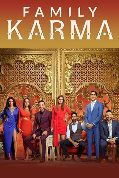 TV ratings for Family Karma in Germany. Bravo TV series