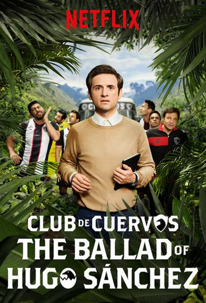 TV ratings for La Balada De Hugo Sánchez in South Africa. Netflix TV series