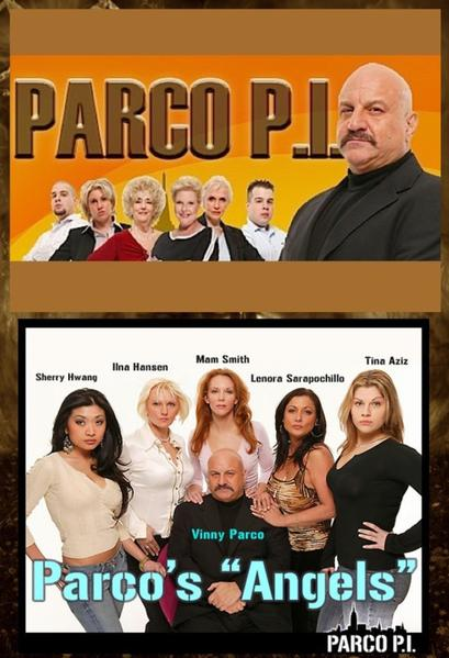 TV ratings for Parco P.i. in India. Court TV TV series