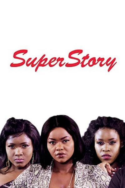 TV ratings for Super Story in Norway. WAP tv TV series