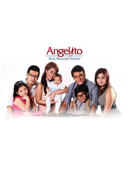 TV ratings for Angelito: Batang Ama in Germany. ABS-CBN TV series