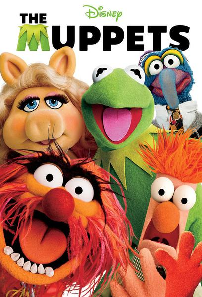 TV ratings for The Muppets in France. ABC TV series