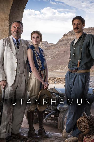 TV ratings for Tutankhamun in Italy. ITV TV series