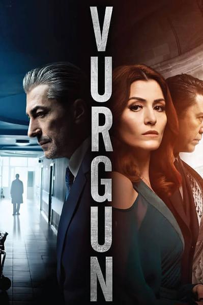 TV ratings for Vurgun in Sweden. FOX Türkiye TV series