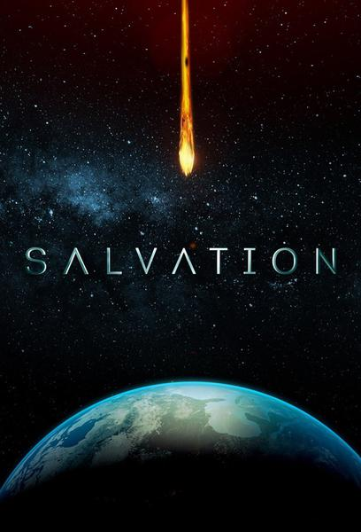 TV ratings for Salvation in Philippines. CBS TV series