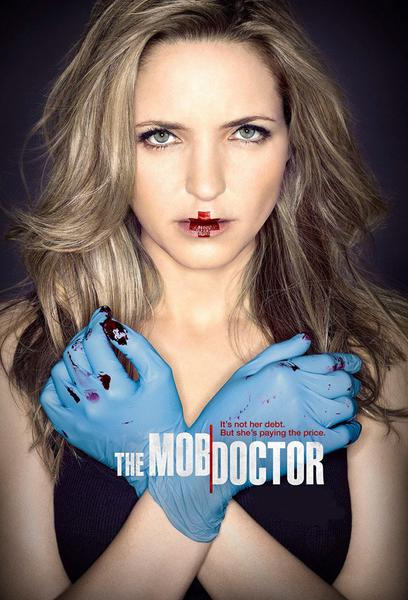 TV ratings for The Mob Doctor in Denmark. FOX TV series