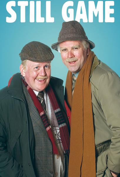 TV ratings for Still Game in the United States. BBC Two TV series