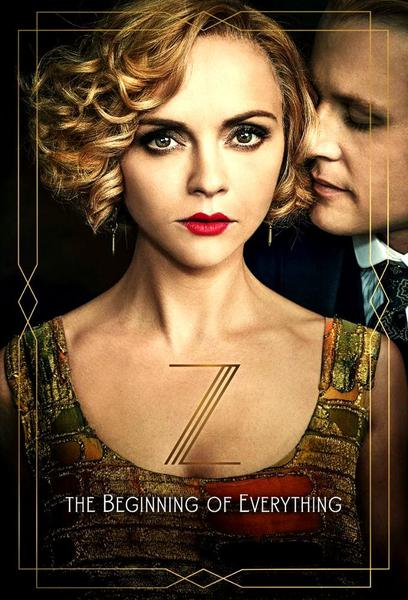TV ratings for Z: The Beginning Of Everything in Australia. Amazon Prime Video TV series