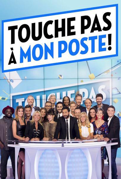 TV ratings for Touche Pas À Mon Poste ! in France. C8 TV series