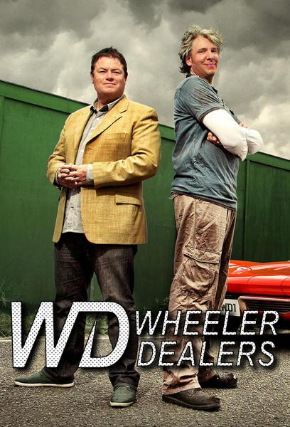 TV ratings for Wheeler Dealers in India. Discovery Channel TV series