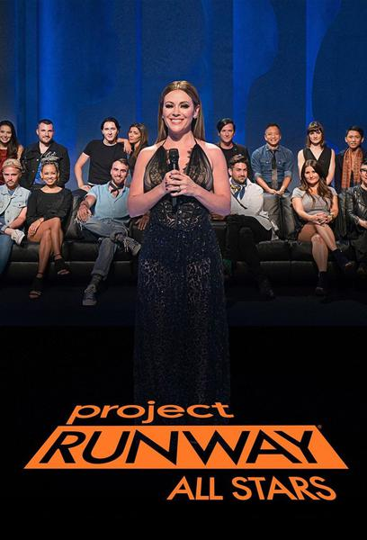 TV ratings for Project Runway All Stars in Norway. Lifetime TV series