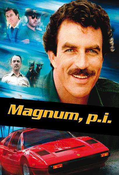 TV ratings for Magnum, P.I. in South Africa. CBS TV series