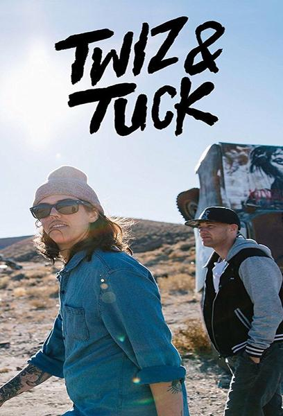 TV ratings for Twiz & Tuck in India. Viceland TV series