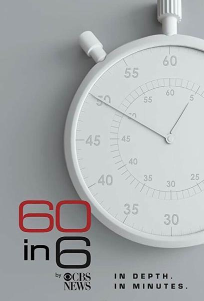 TV ratings for 60 in 6 in Australia. CBS News TV series