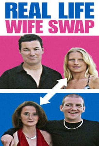 TV ratings for Wife Swap (GB) in the United States. Channel 4 TV series
