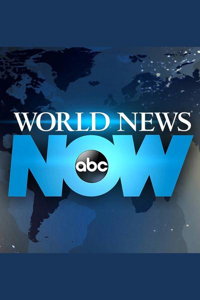 TV ratings for Abc World News Now in Denmark. ABC TV series