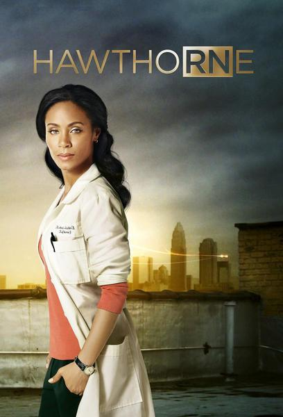 TV ratings for Hawthorne in the United States. TNT TV series