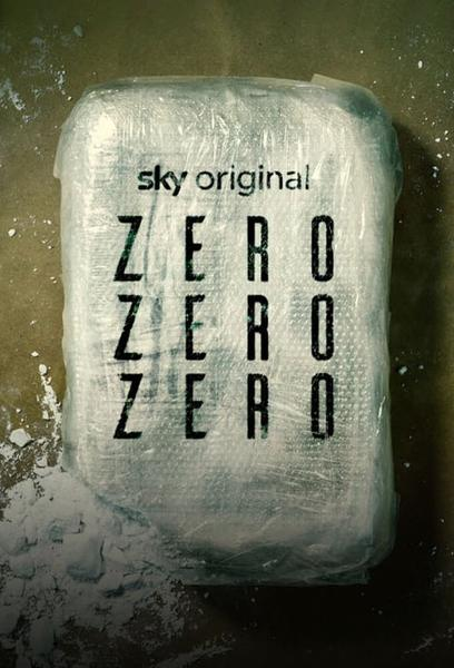TV ratings for Zerozerozero in Canada. Sky Italia TV series