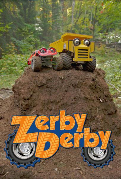 TV ratings for Zerby Derby in South Korea. TVOntario TV series