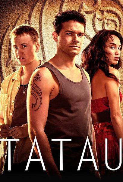 TV ratings for Tatau in the United States. BBC Three TV series