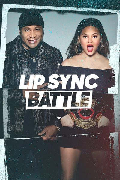 TV ratings for Lip Sync Battle in Norway. Spike TV series