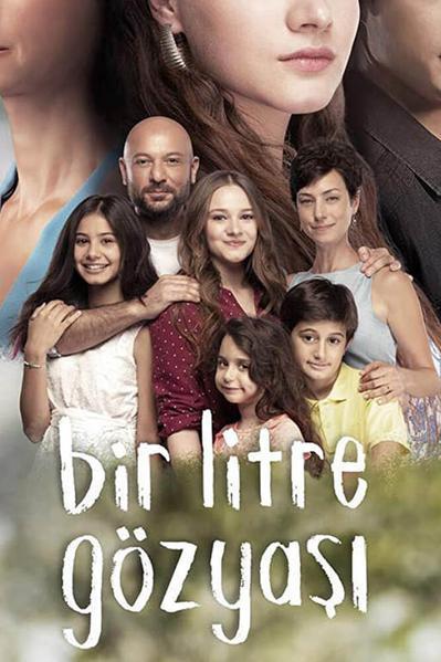 TV ratings for Bir Litre Gözyaşı in Denmark. Kanal D TV series